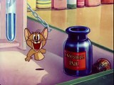 Tom and Jerry Classic Episode 33 - The Invisible Mouse