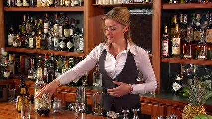 Espresso Martini Cocktail - The Proper Pour with Charlotte Voisey - Small Screen