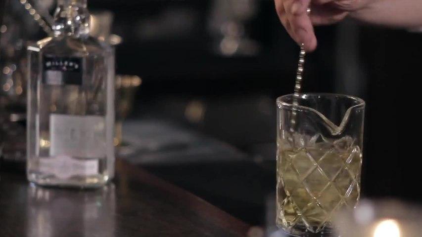 Wallingford - Golden Ratio - Raising the Bar with Jamie Boudreau - Small Screen