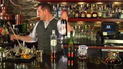 Vermouth in Cocktails - Raising the Bar with Jamie Boudreau - Small Screen