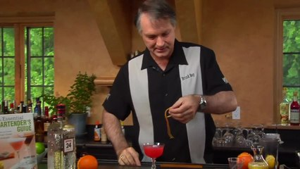 Monkey Gland Cocktail - The Cocktail Spirit with Robert Hess