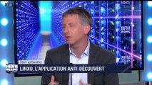 Start-up Booster: Linxo lève 20 millons d'euros - 23/09