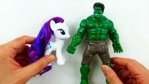 LORD TIREK My Little Pony Frindship is Magic Evil Villains Custom Doll Tutorial | Evies Toy House