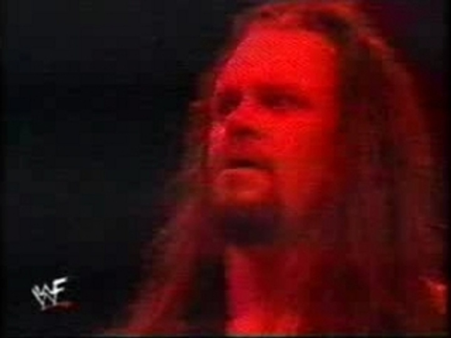 Ten years of Kane 1997-2007 (Undertaker & Kane bond briefly)