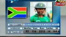 Pakistan V World XI 1st Ever T20 1st Innings Full Highlights