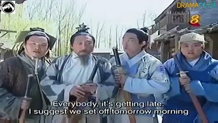 Tai Chi Master Episode 2 Best Martial Arts & Kung Fu Full Movies English Subtitle , Tv series movies action comedy hot m