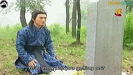 Chinese Drama Martial Art Movies - Tai Chi Master Episode 32 Best Martial Art Movie English Subtitle , Tv series movies