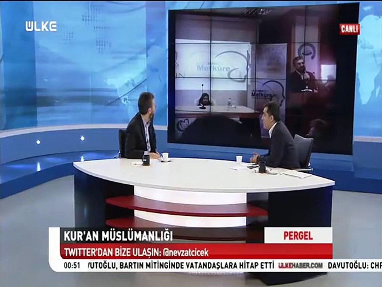 İhsan Şenocak - Kuran Müslümanlığı