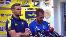 Vincent Janssen'den Beşiktaş açı açıklaması