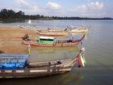 Krabi - Tha Nam Mao Pier, Taxi Boat Ride, Thailand