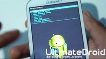 FlashFire APK - Install ROMS, Kernels, Flash without a