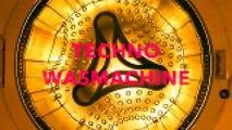 TECHNO WASMACHINE, LAVATRICE TECHNO, Toy Music Washing machine, lavadora juguete techno music