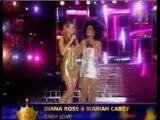 Mariah Carey & Diana Ross - Divas Live 2000