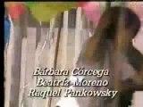 Entrada de la Telenovela Carrusel (Televisa, 1989)