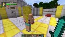 Minecraft TheDiamondMinecart Mod (DanTDM, Trayarus, & Grim) Mod Showcase