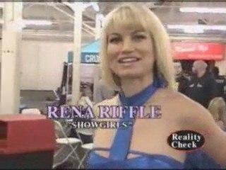 #387 Wrestle Fan Fest '07 Sampler,Piper,Chyna
