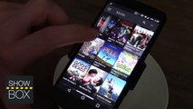 Stream Movies / Tvshows / Live TV - Android & Chromecast
