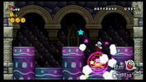New Super Mario Bros Wii: Koopalings Battle Music - video