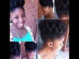 African American Micro Braids Hairstyles for Black Girls Long, Short, Medium Hair New new - 2016