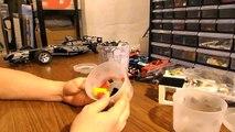 LEGO Store Pick a Brick vs LEGO Shop Pick a Brick