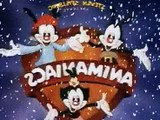 Animaniacs S01E50 Twas the Day Before Christmas, Jingle Boo, The Great Wakkorotti The Holiday Concert, Toy Shop Terror  Yakko's Universe
