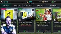 FIFA Mobile League Masters! Ligue 1 Master Bundle and Ligue 1 Master Packs, Plus PSG Ligue 1 Master!