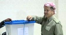 Uyarılara Kulak Asmayan IKBY Başkanı Barzani, Oyunu Kullandı