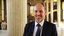 Questions à M. Paul-Henri ANTONMATTEI (Université de Montpellier) - travail indépendant  - cese
