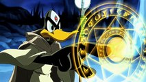 Merrie Melodies - Daffy Duck the Wizard HD