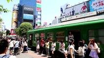 Shibuya - Tokyo in HD