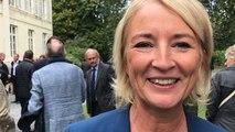 Sénatoriales. Elisabeth Doineau (UDI) réélue en Mayenne