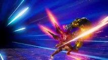 Marvel vs. Capcom Infinite - Monster Hunter Gameplay