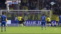 0-1 Kingsley Ehizibue Goal Holland  Eredivisie - 24.09.2017 VVV Venlo 0-1 PEC Zwolle