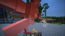 Minecraft Jurassic World Modded Roleplay Adventure! Ep.13