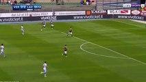Adam Marušić Goal HD - Verona 0-3 Lazio 24.09.2017