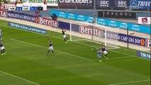 Adam Marusic Goal HD - Verona 0 - 3 Lazio - 24.09.2017 (Full Replay)
