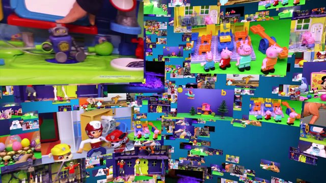 BLAZE AND THE MONSTER MACHINES Blaze Kinetic Sand Adventure Monster Trucks Toys Video Parody
