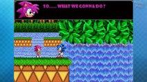Sonic Generations 2D (Demo) - Walkthrough - Fan Game - video