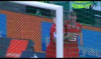 All Goals & Highlights HD - St Etienne 2-2 Rennes - 24.09.2017