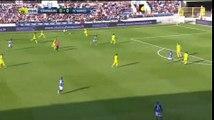 Strasbourg  1  -  0 Nantes 24/09/2017  Joia Nuno Da Costa Firt Goal 10' HD Full Sceen .