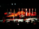 Muse - Stockholm Syndrome, Red Rocks Amphitheater, Morrison, CO, USA,  9/18/2017