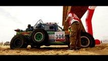 Summary - Stage 1 - Dakar Series China Rally 2017