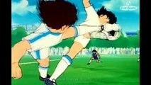 (Tsubasa Real Life) Momen TSUBASA di Sepakbola NYATA
