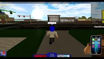 ROBLOX Rocitizens (Music Codes) 2017 - video dailymotion