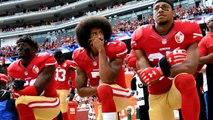 President Trump criticizes the NFL