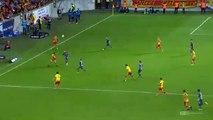 Fedor Černych Super Goal HD - Jagiellonia 1-0 Legia 24.09.2017