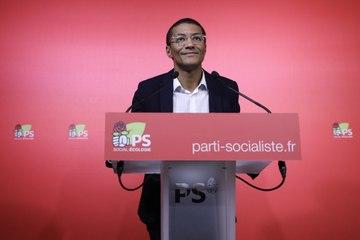 #Senatoriales2017 - Le point presse de Karim Bouamrane