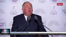 Gérard Larcher : « Les grands électeurs ont  conforté la majorité sénatoriale » de droite