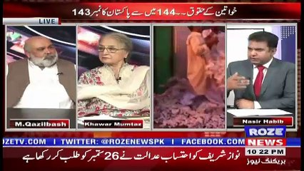 Debate With Nasir – 24th September 2017