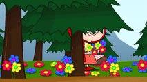 Piroska és a Farkas (Grimm mese)